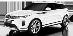 Range Rover Evoque (LZ) 2019