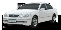 GS (S16/Facelift) 2000 - 2005