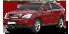 RX (XU3) 2003 - 2009