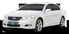 GS (S19/Facelift) 2008 - 2011