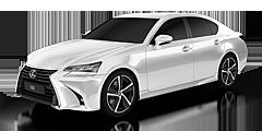 GS (L10(a)/Facelift) 2016