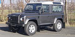 Defender 90 (LD) 1998 - 2007