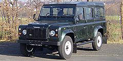 Defender 110 (LD) 1998 - 2006