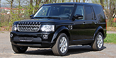Discovery 4 (LA/Facelift) 2014 - 2016