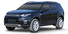 Discovery Sport (LC) 2015 - 2019
