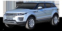 Range Rover Evoque (LV/Facelift) 2015 - 2019