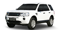Freelander (LF/Facelift) 2010 - 2012