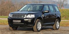 Freelander (LF/Facelift) 2012 - 2014