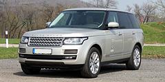 Range Rover (LG) 2013 - 2018