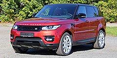 Range Rover Sport (LW) 2013 - 2018