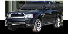 Range Rover Sport (LS/Facelift) 2010 - 2013