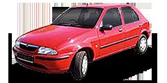 121 (JASM, JBSM) 1996 - 2003