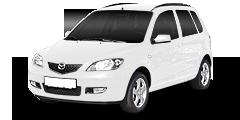 2 (DY) 2003 - 2007