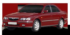 626 (GF/GW) 1997 - 2002