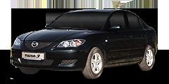 3 (BK/Facelift) 2006 - 2008