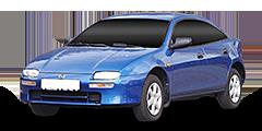 323F (BA) 1994 - 1997