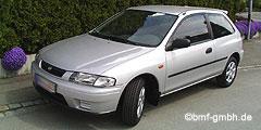 323P (BA) 1997 - 2000