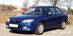 323S (BJ, BJD/Facelift) 2000 - 2003