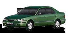 626 (GE, GEA) 1992 - 1997