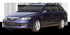 Sportwagon (GG1) 2005 - 2007
