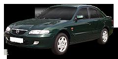 626 (GF/GW/Facelift) 1998 - 2002