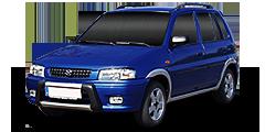 Demio (DW) 1998 - 2000