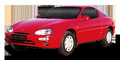 MX-3 (EC) 1991 - 1998