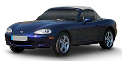 MX-5 (NB/Facelift) 2000 - 2005