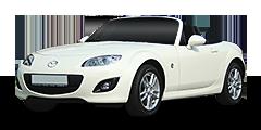 MX-5 (NC1/Facelift) 2009 - 2015