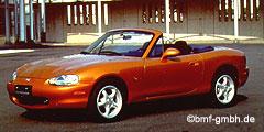 MX-5 (NB) 1998 - 2000