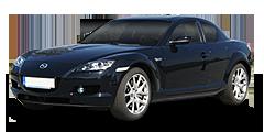RX-8 (SE/Facelift) 2008 - 2012