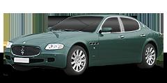 Quattroporte (M139) 2003 - 2008