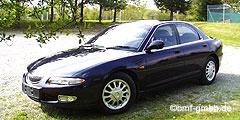 Xedos 6 (CA) 1992 - 1994
