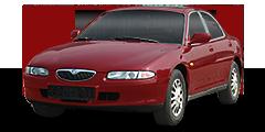 Xedos 6 (CA/Facelift) 1994 - 1998