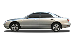 Xedos 9 (TA/Facelift) 2000 - 2003