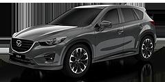CX-5 (KE/GH/Facelift) 2015 - 2017