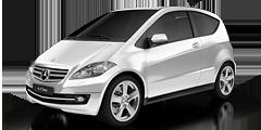 Mercedes A-Klasse (169/Facelift) 2008 - 2012 A 180 CDI Coupé