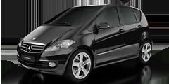 A-Class (169/Facelift) 2008 - 2012