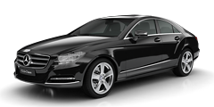 Mercedes CLS (218) 2010 - 2014 350 BlueTec 4MATIC