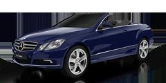 Mercedes E-Class Convertible (207) 2010 - 2013 E 350 CDI