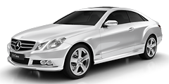 coupe (207) 2009 - 2013
