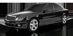 Mercedes Classe E (211/Facelift) 2006 - 2009 E 220 CDI