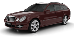 Mercedes Clase E Estate (211K/Facelift) 2004 - 2006 E 500 T-Modell