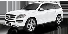 GL AMG (166) 2012 - 2016