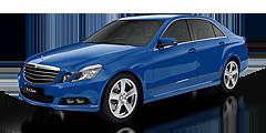 Mercedes Classe E (212) 2009 - 2013 E 63 AMG (bis 300 km/h)
