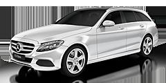 Mercedes C-Klasse T-Modell (205K) 2014 - C 200 4Matic