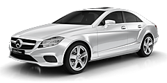 Mercedes CLS (218/Facelift) 2014 - 2018 400 4MATIC