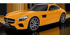Mercedes SLS AMG GT (197) 2014 - 2017 AMG GT S