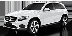 Mercedes GLC SUV AMG (X 253) 2016 - AMG GLC 63 4MATIC