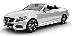 Mercedes C-Class Convertiblelet AMG (205) 2016 - 2018 C 63 AMG Cabriolet